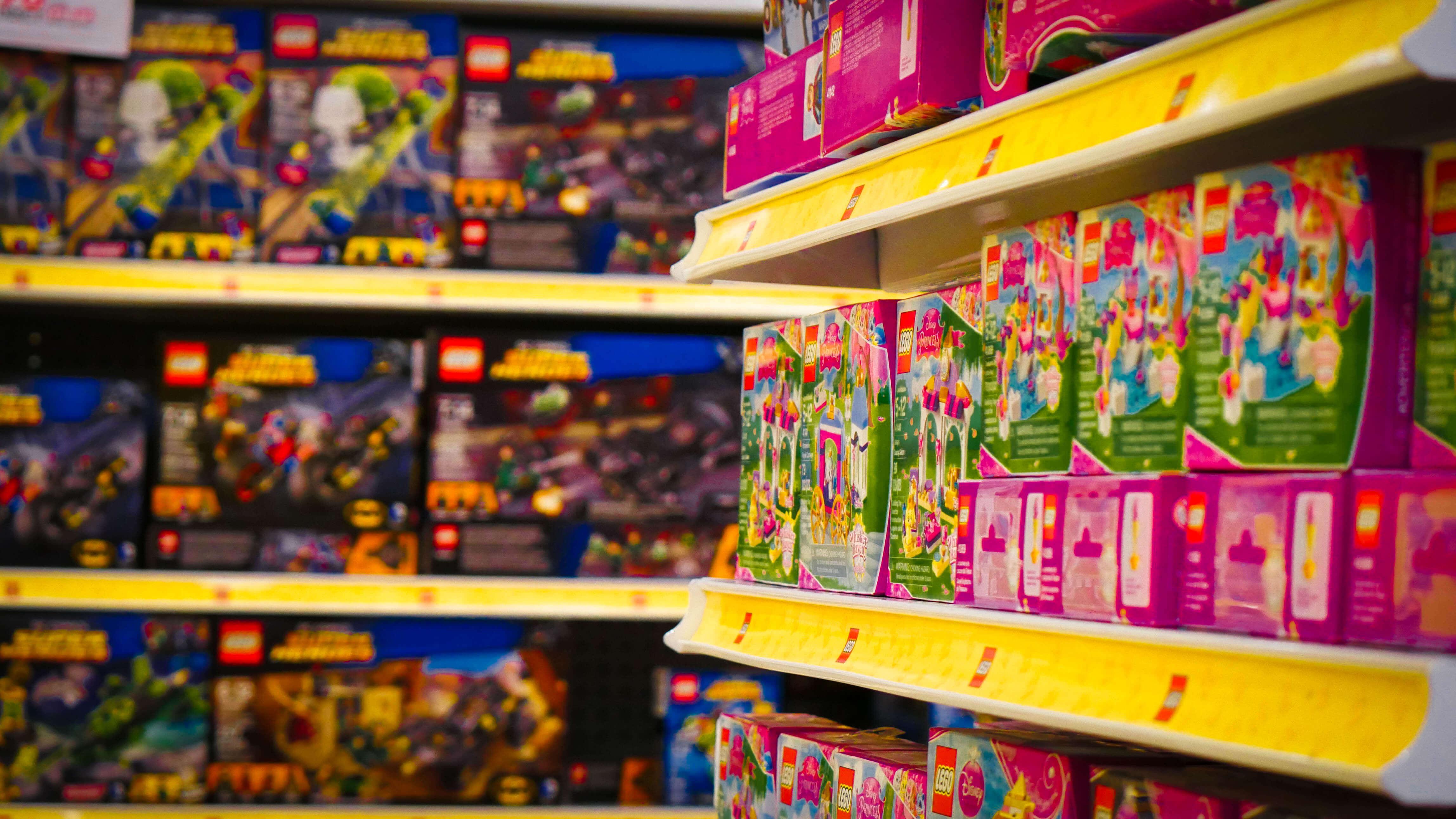 "CrisisLanzan ""juguetes Del Día NiñoPor Infoback La Accesibles"" OkXuPZi"